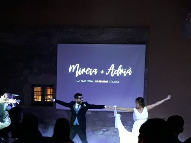 La boda de Adrià y Mireia en Rubio, Barcelona 3