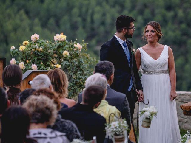 La boda de Mireia y Adrià