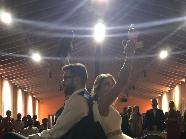 La boda de Adrià y Mireia en Rubio, Barcelona 6