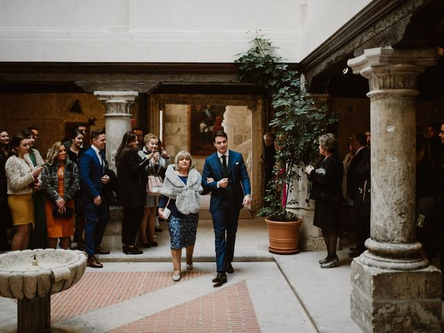 La boda de Alberto y Ángela en Burgos, Burgos 4