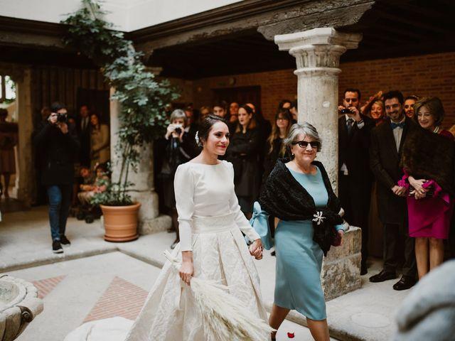La boda de Alberto y Ángela en Burgos, Burgos 5