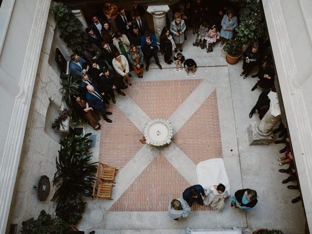 La boda de Alberto y Ángela en Burgos, Burgos 6