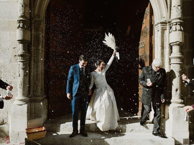 La boda de Alberto y Ángela en Burgos, Burgos 7