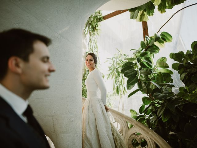 La boda de Alberto y Ángela en Burgos, Burgos 8