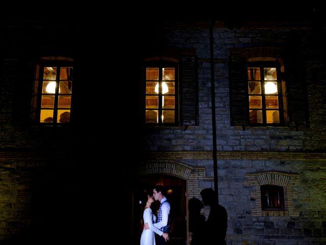 La boda de César y Pilar en Zuera, Zaragoza 69
