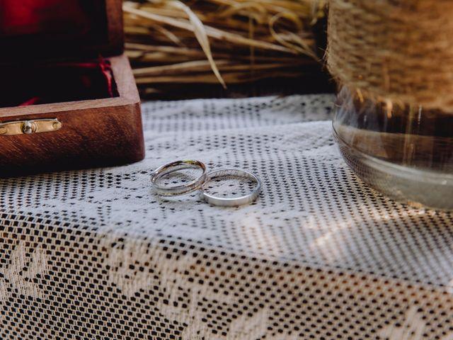 La boda de Fernando y Lucia en Grado, Asturias 13