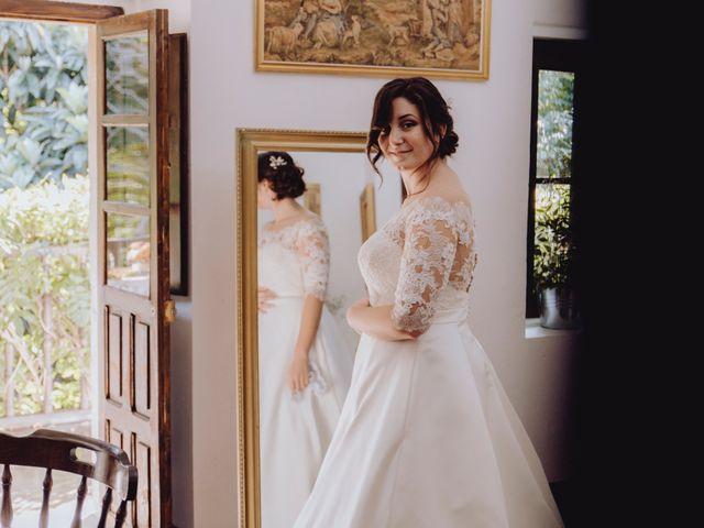 La boda de Fernando y Lucia en Grado, Asturias 18