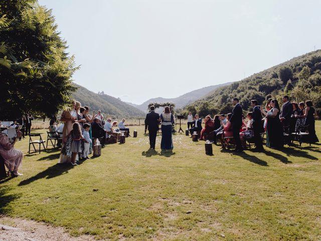 La boda de Fernando y Lucia en Grado, Asturias 19