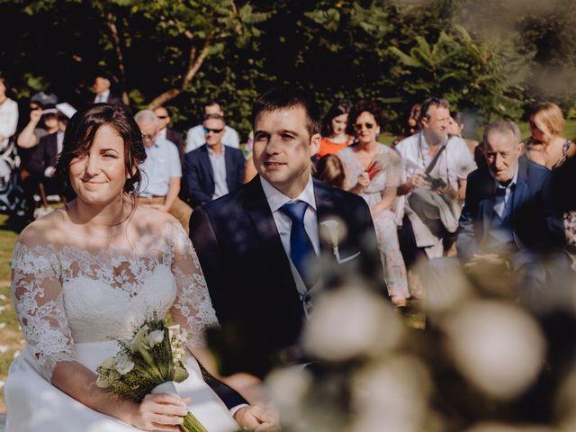 La boda de Fernando y Lucia en Grado, Asturias 23