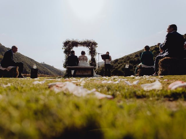 La boda de Fernando y Lucia en Grado, Asturias 24