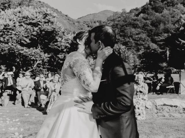 La boda de Fernando y Lucia en Grado, Asturias 31