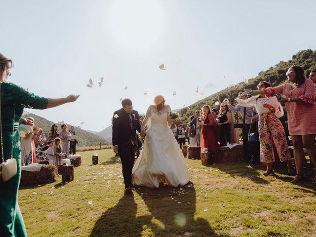 La boda de Fernando y Lucia en Grado, Asturias 32