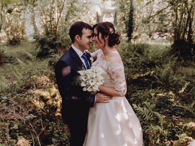 La boda de Fernando y Lucia en Grado, Asturias 36