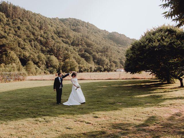 La boda de Fernando y Lucia en Grado, Asturias 39
