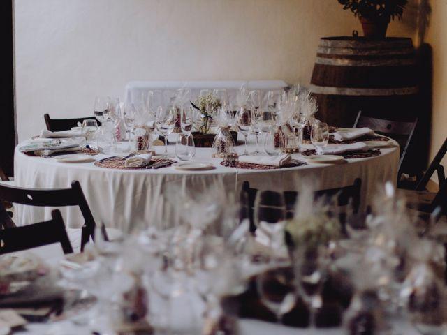 La boda de Fernando y Lucia en Grado, Asturias 41