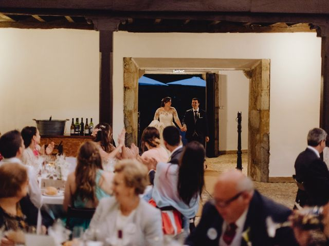 La boda de Fernando y Lucia en Grado, Asturias 46