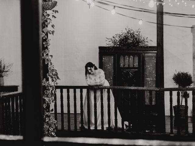 La boda de Fernando y Lucia en Grado, Asturias 47