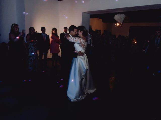 La boda de Fernando y Lucia en Grado, Asturias 48