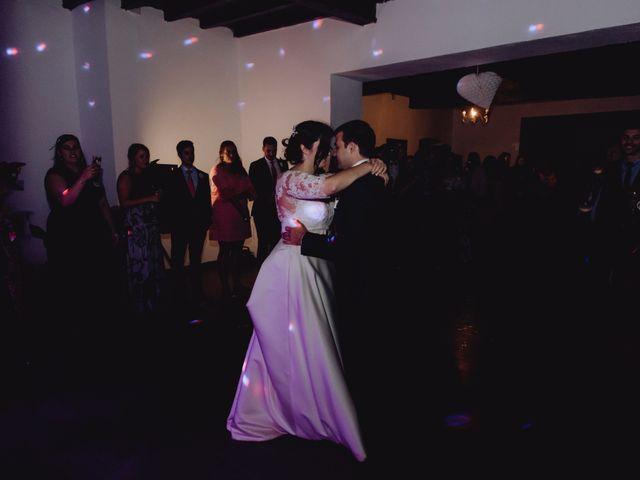 La boda de Fernando y Lucia en Grado, Asturias 49