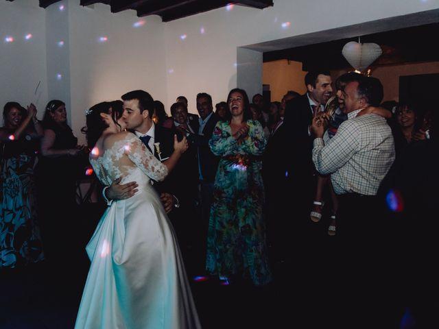 La boda de Fernando y Lucia en Grado, Asturias 51