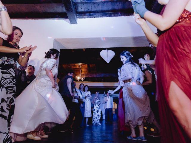La boda de Fernando y Lucia en Grado, Asturias 53