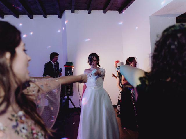 La boda de Fernando y Lucia en Grado, Asturias 55