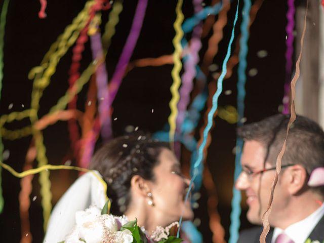 La boda de Fran y Maria en Mondariz (Balneario), Pontevedra 11