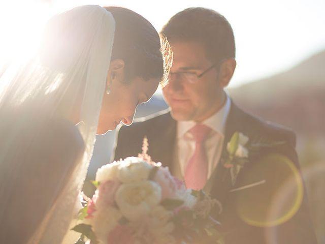 La boda de Fran y Maria en Mondariz (Balneario), Pontevedra 14