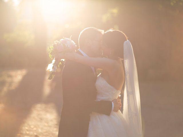 La boda de Maria y Fran