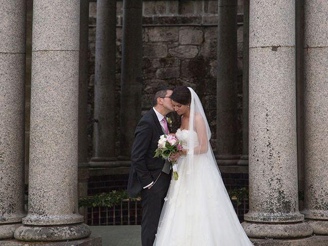 La boda de Fran y Maria en Mondariz (Balneario), Pontevedra 21