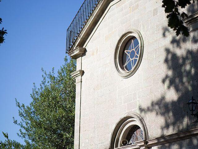 La boda de Fran y Maria en Mondariz (Balneario), Pontevedra 8