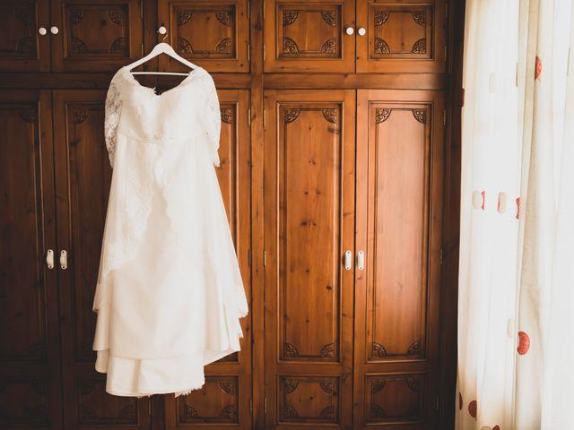 La boda de Miguel y Sara en Daya Vieja, Alicante 4