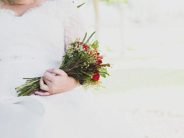 La boda de Miguel y Sara en Daya Vieja, Alicante 5