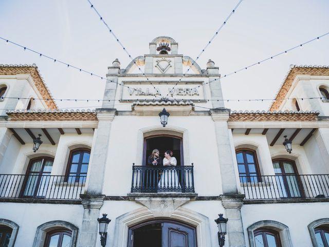 La boda de Miguel y Sara en Daya Vieja, Alicante 7