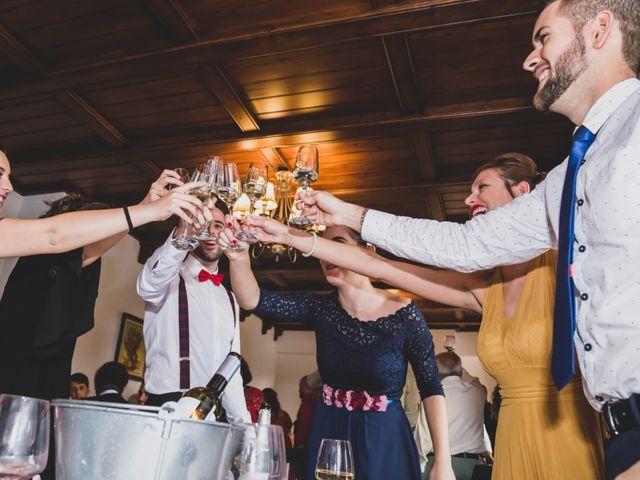 La boda de Miguel y Sara en Daya Vieja, Alicante 10