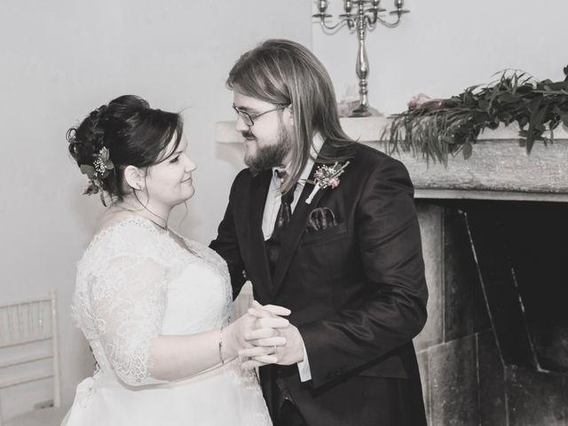 La boda de Miguel y Sara en Daya Vieja, Alicante 12