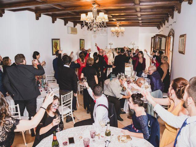 La boda de Miguel y Sara en Daya Vieja, Alicante 13