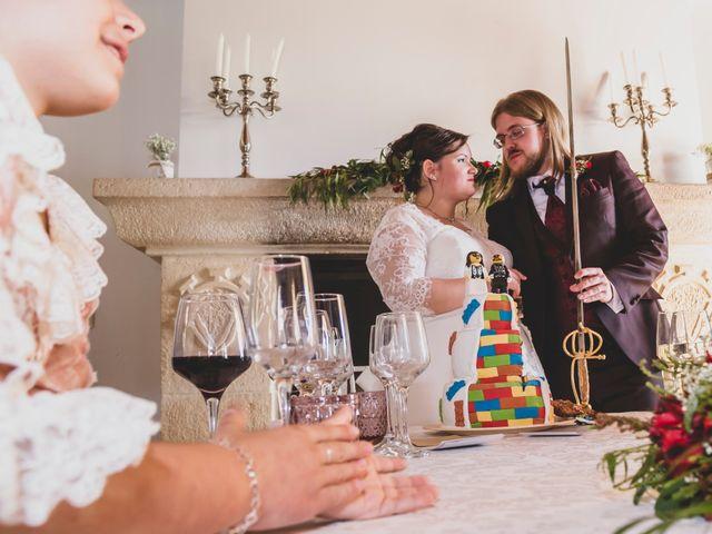 La boda de Miguel y Sara en Daya Vieja, Alicante 14