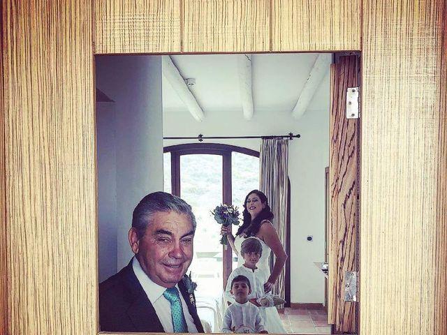 La boda de José Antonio  y Maria Del Mar  en Los Escullos, Almería 4
