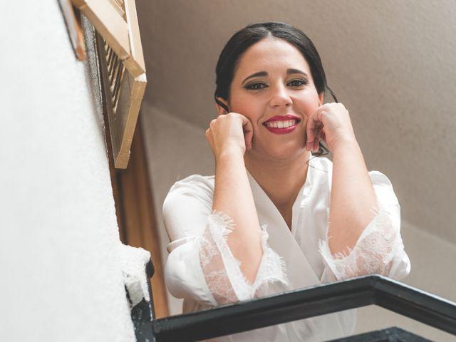 La boda de Rafa y Tamar en Jumilla, Murcia 10