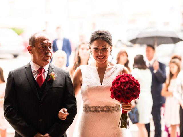 La boda de Rafa y Tamar en Jumilla, Murcia 21