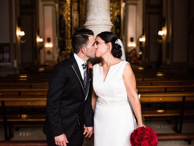 La boda de Rafa y Tamar en Jumilla, Murcia 27