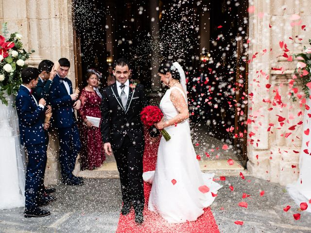La boda de Rafa y Tamar en Jumilla, Murcia 28