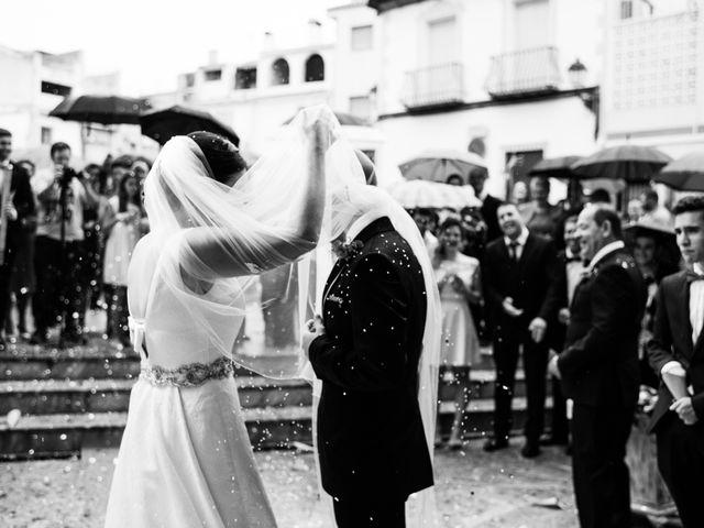 La boda de Rafa y Tamar en Jumilla, Murcia 29