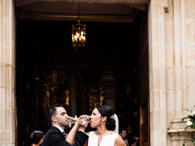 La boda de Rafa y Tamar en Jumilla, Murcia 30