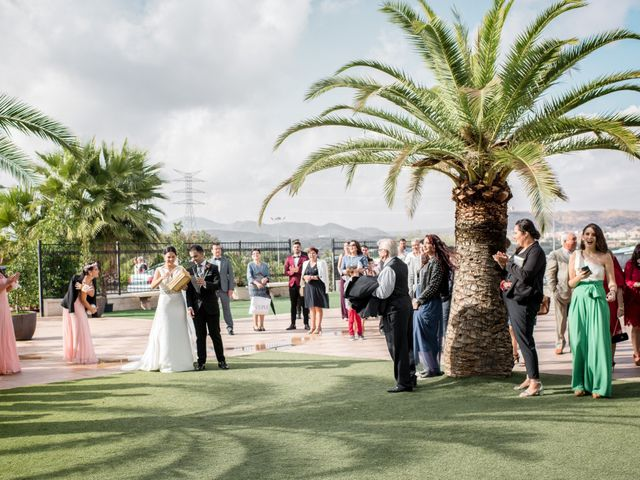 La boda de Rafa y Tamar en Jumilla, Murcia 33