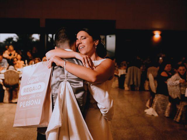 La boda de Rafa y Tamar en Jumilla, Murcia 40
