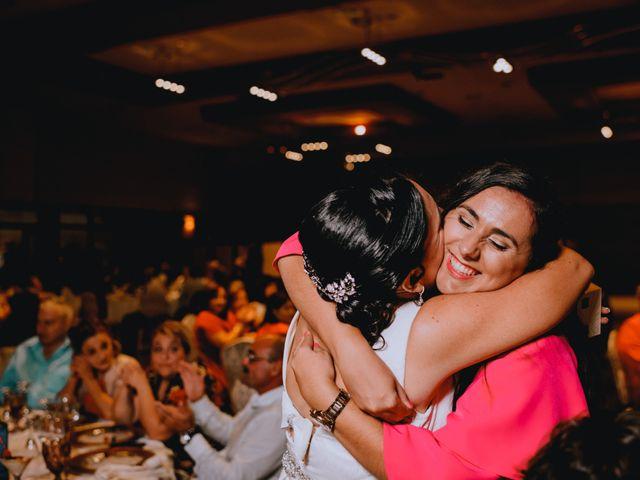 La boda de Rafa y Tamar en Jumilla, Murcia 42
