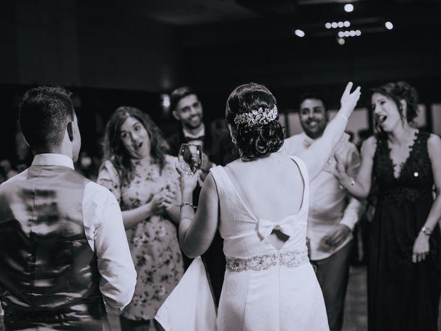 La boda de Rafa y Tamar en Jumilla, Murcia 43