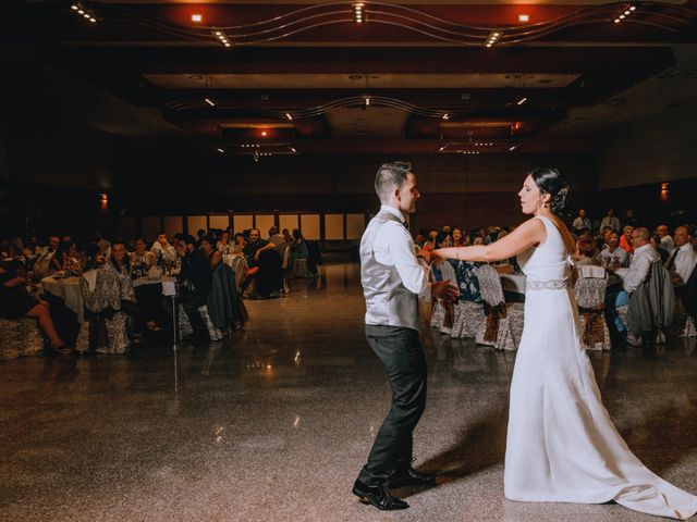 La boda de Rafa y Tamar en Jumilla, Murcia 47